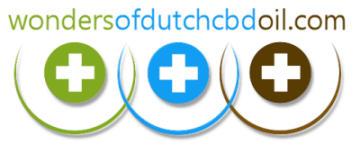 logo wondersofdutchcbdoil.com